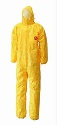 Chemical Cover All DuPont Suit Tychem