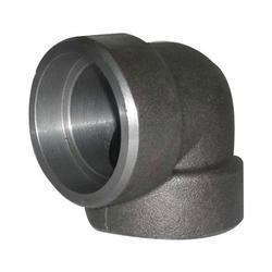 HDPE Elbow Socket Weld