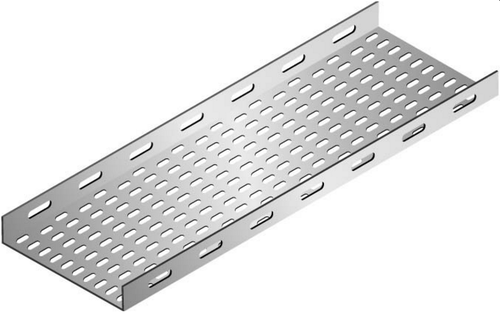 Perforated Cable Tray Metal Perforated Sheets