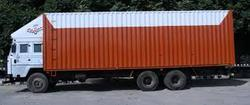 20 Feet & 32 Feet Container Body Transport Service
