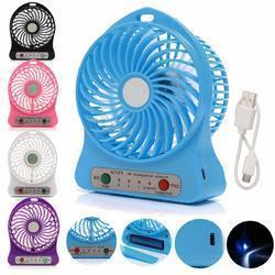 Rechargeable Fan Battery Operated Fan Latest Price