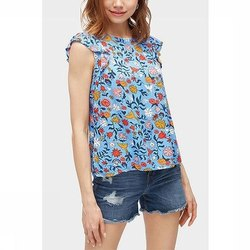 Branded Export Surplus Ladies top