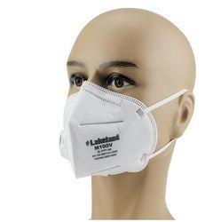 Filter Mask for Pollution Folded Valved Dust Mask FFP1