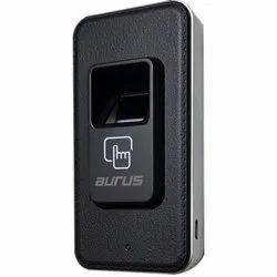 Aurus Fingerprint Cabinet Lock