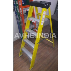 Fiber Glass Ladders