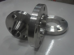 Nickel Alloys Flange