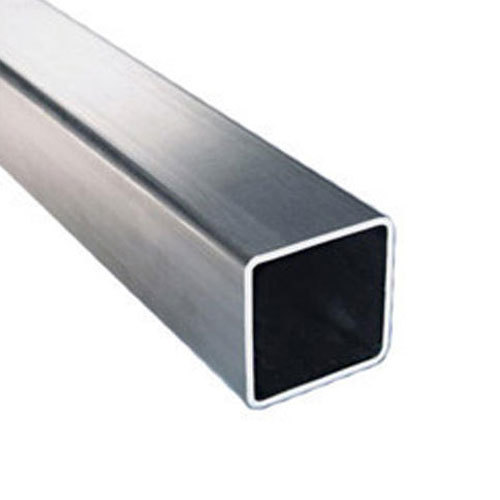 Raaj Tubes SS Square Hollow Section Pipe, Why Do You Need This: Construction