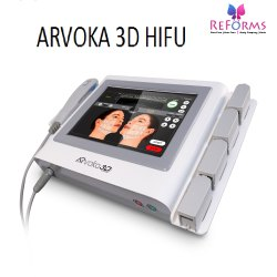 HIFU Machine - High Intensity Focused Ultrasound Machine