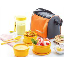 Jumbo Smart Lunch Boxes