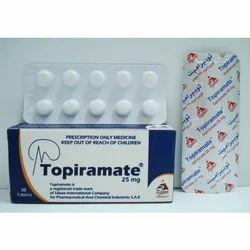 Topiramate
