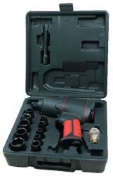 1/2 Air Impact Wrench Kit 17808
