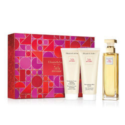 5th Avenue Perfume By Elizabeth Arden For Women Gift Set