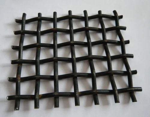 Coarse Wire Mesh