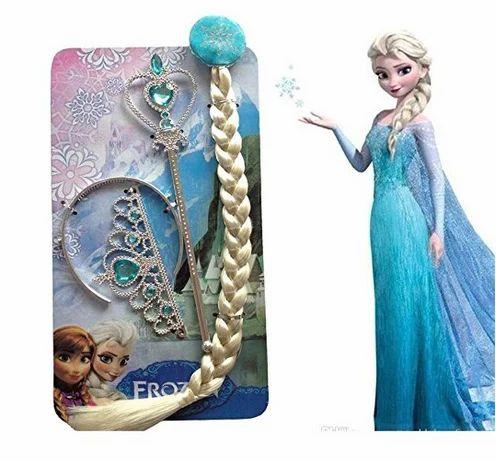 accessories frozen elsa anna birthday gift at rs 299 set gift