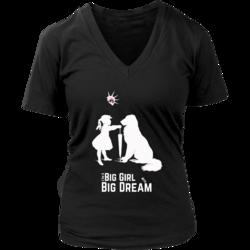 e4d4a7a6377 Ladies Cotton Black T Shirt