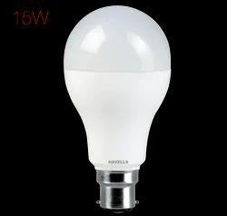 Havells New Adore LED 15 W B22 Warm White LED Bulb