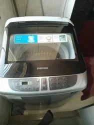 Company Second Washing Machine