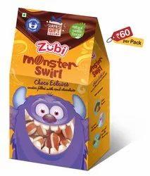 Zubi Monster Swirl