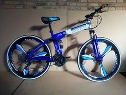 Foldable Bicycle 21 Gear