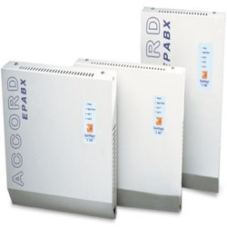 Accord Plastic EPABX System