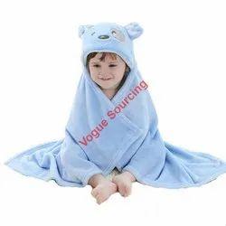 Custom Kids Hooded Towels