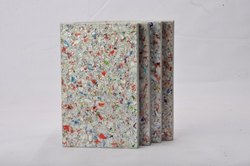 Multicolor Plastic Ricron Panels, Thickness: 6mm-18mm