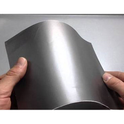 Silver Coated Paper