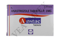 ANSTAC 1mg Anastrozole Tablets
