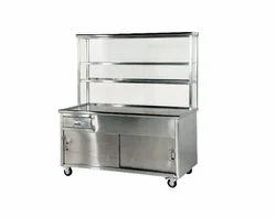 Storage Counter