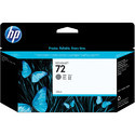 HP 72 Gray Design Jet Ink Cartridge (C9374A)