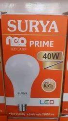 40 W Surya LED Bulb