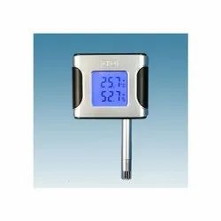 Humidity Temperature Sensor