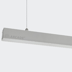 Aero Recess LED Lighting ALR 72