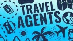 Bus Ticketing Agents, 1st Jan To 10th Jan, Taj Mahal,Agra