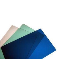 4mm Lotus Compact Plain Polycarbonate Sheets