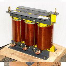 600 Amps Line Reactor