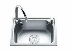 Kitchen Sink 620x450mm 1.3mm