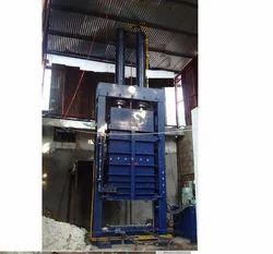 Baling Machine