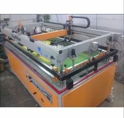 Sunpack Screen Printing Machine