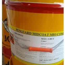 Jotun Penguard Midcoat MIO Primers
