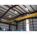 Horizontal Overhead Crane