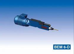 BEM 6 D Machining Unit