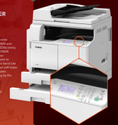 Image Runner 2206N Printer