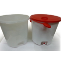 Plastic Oxfam Type Buckets