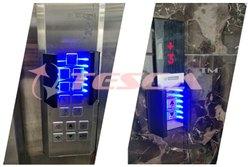 Tesca - Elevator Keys UV Sterilizer