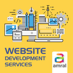 Personal/portfolio Website Development Services