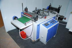 PVC Shrink Label Cutting Machine