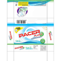 Pacer Plus Cloth Washing Detergent Soap, Packaging Size : 200 Gram