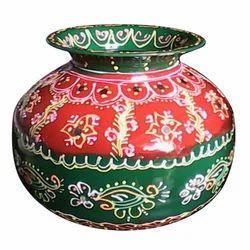 Handicrafts Pot