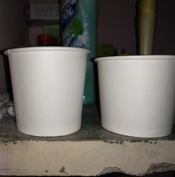 55 Ml Disposable Paper Cup